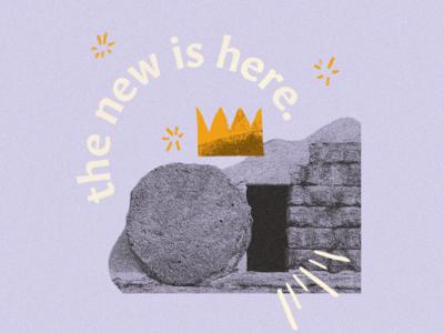 Easter Sunday king resurrection jesus church easter sunday sunday easter vintage illustration