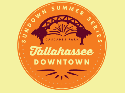Summer Sundown Series Tallahassee