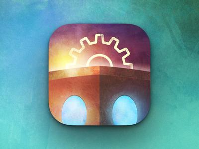 Genesis Project App Icon