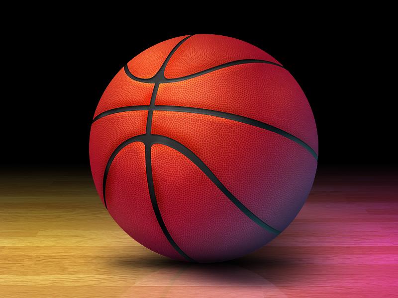 Basketball basketball dunk shoot photoshop app
