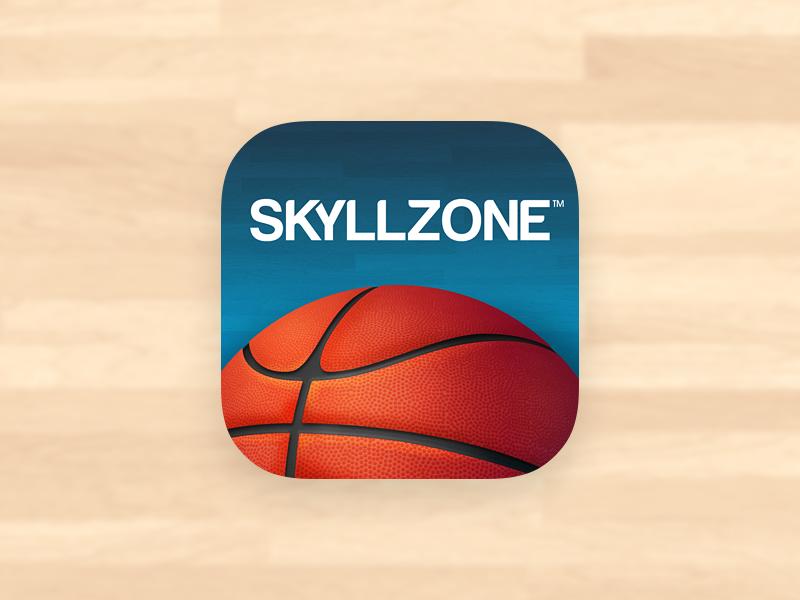 Skyllzone basketball