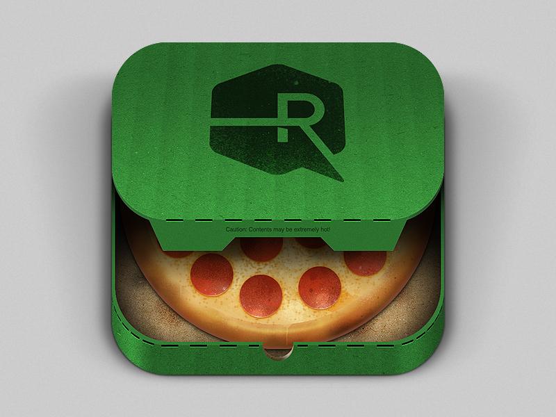 Pizzadribble huge
