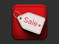 Shopular App Icon