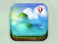 Clouds App WIP 1