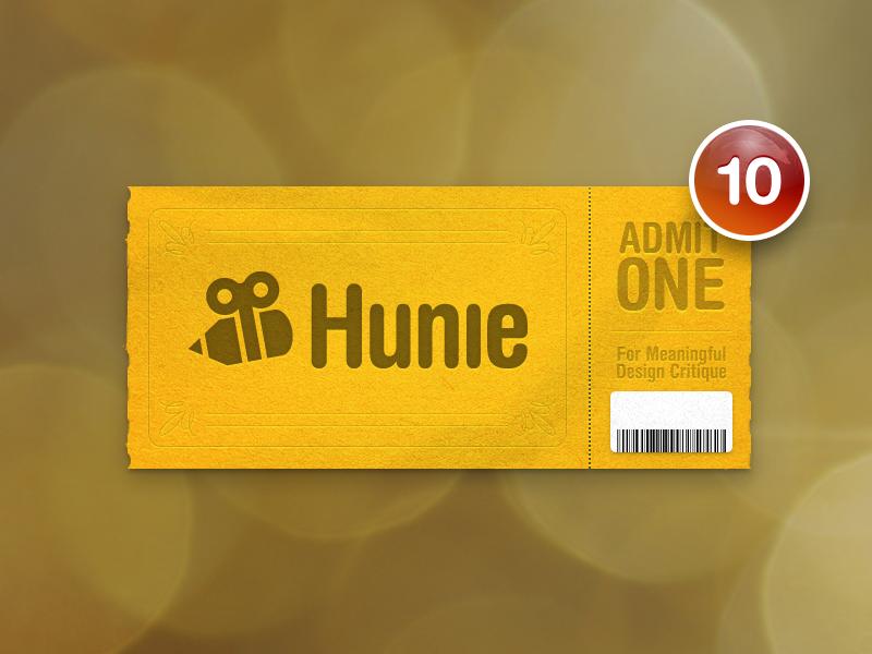 Hunie Invitations Available hunie invitation recruiting golden ticket badge felt fabric bee
