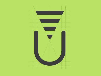 UNEM branding logo