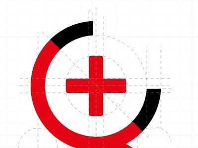 Medical logo health medical