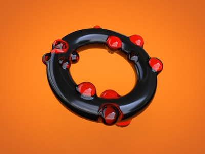 Abstract Circle WIP