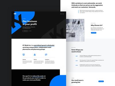 Ky Meds Homepage