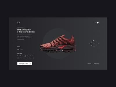 AI Sneakers