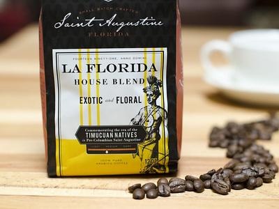 1565 Artisan Coffee espresso artisan branding packaging