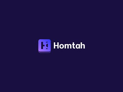 Branding design for Hontah logotype music graphic design branding brand identity logo inspiration brand