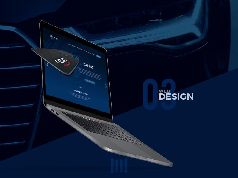 Web design for carpet deluxe shop app desktop car design webdesign ux ui elegant