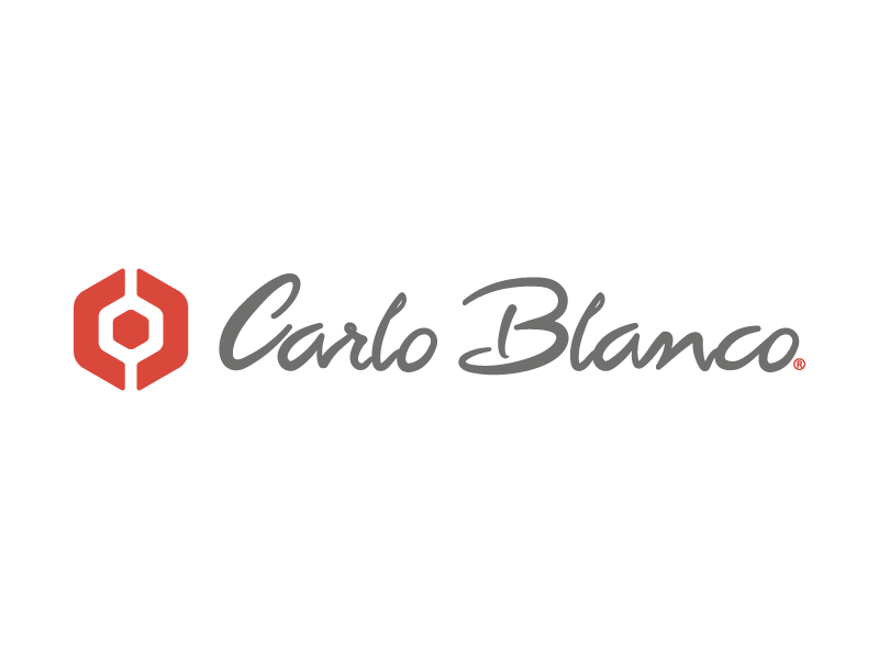 Carlo Blanco branding design brand logo inspiration illustration vector graphic design concept branding type