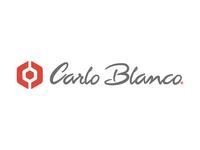 Carlo Blanco branding design