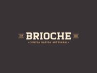 Brioche - Comida rápida artesanal
