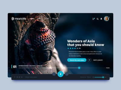 Daily IU - Elearning 001 travel app travel daily ui 001 daily ui daily challange app ux ui design inspiration brand