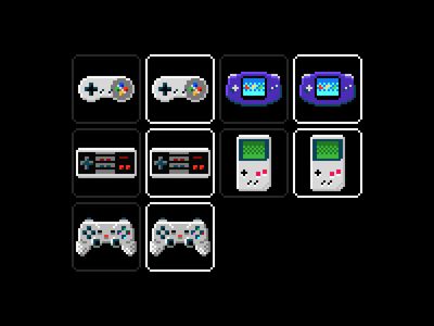 Controllers & Handhelds