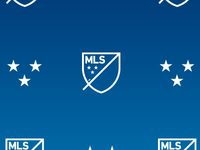 New MLS crest wallpapers