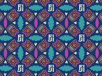 FIJI 2014 Pattern