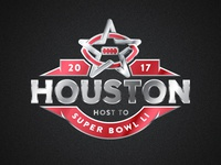 Houston—Host to Super Bowl LI