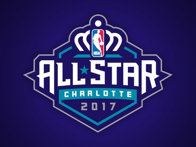 NBA All-Star Charlotte 2017