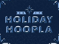 Holiday Hoopla 2017