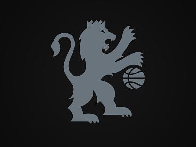 Sacramento Kings Tertiary Mark heralding sacramento nba logo lion kings crown basketball athletics