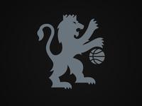 Sacramento Kings Tertiary Mark