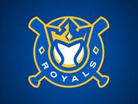 Royals Softball