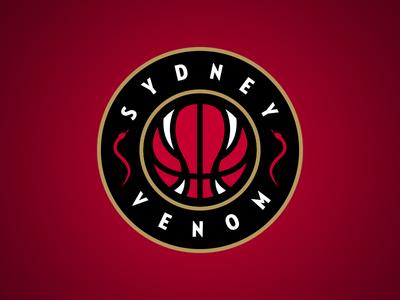 Sydney Venom Secondary Mark