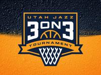 Utah Jazz 3 on 3 Tournament