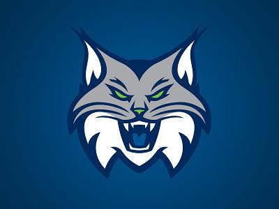 Minnesota Lynx Secondary wnba minnesota lynx logo cat basketball athletics