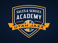 Utah Jazz Sales & Service Academy