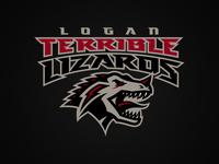 Logan Terrible Lizards