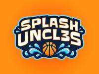 Splash Uncles