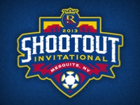 Real Salt Lake Shootout Invitational