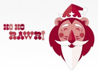 Cutting Room Floor: Santa Leo the Lion Part 2