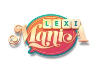 Game Logo LEXI Mania
