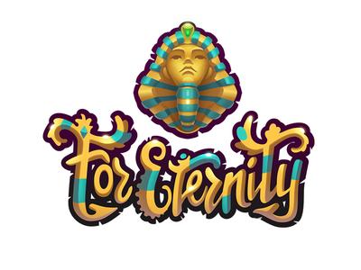 For Eternity game logo