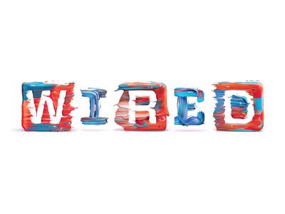 Wired Masthead by Pawel Nolbert ⠀☆ - Dribbble