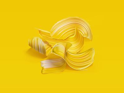 Yellow is Always a Good Idea