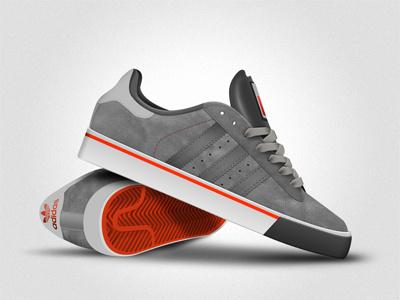 Adidas Sneaker sneaker adidas icon illustration