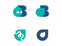 Drupal community logo