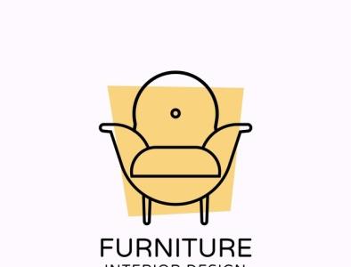 BRAND LOGO DESIGN minimal vector flyer logo illustrator design