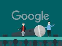 Google TGIF