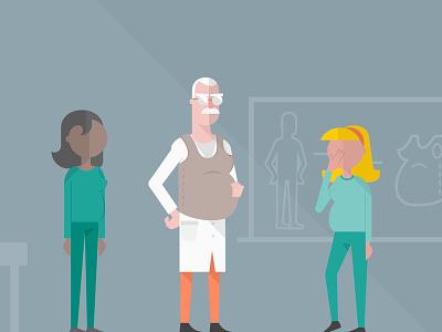 Google Fundamentals google slides concepts research google illustration
