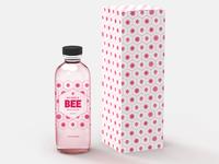 Humble Bee Raspberry Honey Water