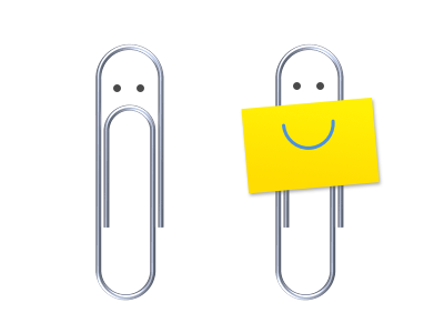 Clips dataviz data visualization be happy clips