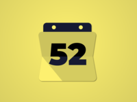 WeekNumber icon